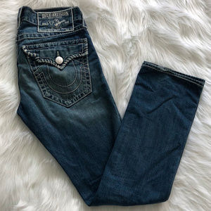 True Religion | Ricky Super T Jeans Size 29